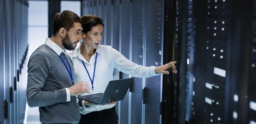 Modern data-warehouse